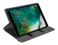 Case Logic foliocover universelle Surefit pour tablette 9 ou 10'' bleu-Détail de l'article