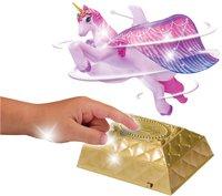 Flying Fairy figuur Royal Flying Unicorn-Artikeldetail