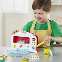 Play-Doh Kitchen Creations Magische oven-Afbeelding 2