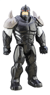Figurine Ultimate Spider-Man vs The Sinister 6 Marvel's Rhino avec armure-Avant