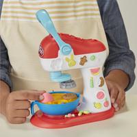 Play-Doh Kitchen Creations Keukenrobot patisserie-Afbeelding 4