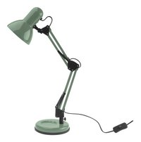 Leitmotiv lampe de bureau Hobby jungle green