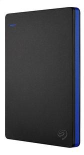 Seagate externe harde schijf - Game Drive 4 TB-Rechterzijde