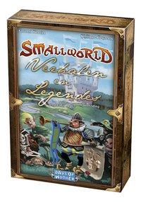 Small World uitbreiding: Verhalen en Legendes