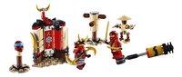 LEGO Ninjago 70680 Kloostertraining-Vooraanzicht