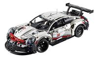 LEGO Technic 42096 Porsche 911 RSR-Vooraanzicht