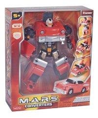 HAP-P-KID figurine M.A.R.S. Converters Valve Charger-Côté gauche