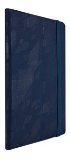 Case Logic foliocover universelle Surefit pour tablette 9 ou 10'' bleu-Côté gauche
