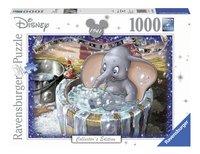 Ravensburger puzzle Disney Dumbo Collector's Edition-Avant