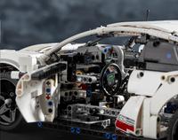 LEGO Technic 42096 Porsche 911 RSR-Afbeelding 2