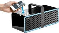 Hercules haut-parleur portable WAE NEO noir-Détail de l'article