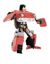 HAP-P-KID figurine M.A.R.S. Converters Valve Charger-Avant