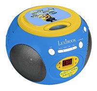 Lexibook radio/cd-speler Boombox Minions