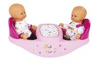 Smoby 2-in-1 duokinderstoel voor poppen Baby Nurse-Artikeldetail