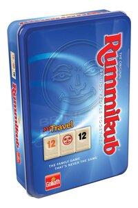 Rummikub Reiseditie-commercieel beeld