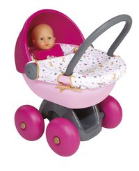 Smoby poussette pour poupées Baby Nurse-Détail de l'article