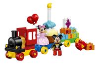 LEGO DUPLO 10597 La parade d'anniversaire de Mickey et Minnie