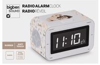 bigben radio-réveil RR30 Chiot/chaton-Détail de l'article