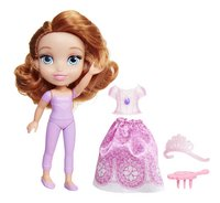 Figurine Disney Princesse Sofia robe rose-Détail de l'article