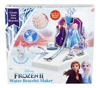 Disney Frozen II Water Bracelet Maker-Vooraanzicht