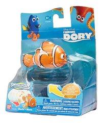 Figuur Disney Finding Dory Swigglefish Marlin-Rechterzijde