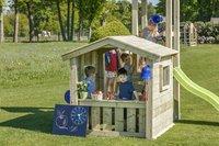 Blue Rabbit houten speelhuisje met toren Lookout 60-Afbeelding 2