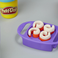 Play-Doh Kitchen Creations Magische oven-Afbeelding 1