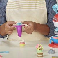 Play-Doh Kitchen Creations Keukenrobot patisserie-Afbeelding 1