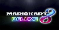 Nintendo Switch Mario Kart 8 Deluxe ANG-Détail de l'article