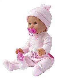 Dolls World interactieve pop Little Joy roze-commercieel beeld