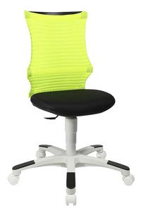 Topstar kinderbureaustoel S'neaker fluo geel/zwart-Artikeldetail