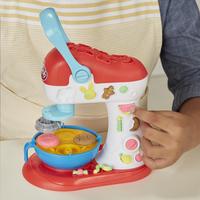 Play-Doh Kitchen Creations Keukenrobot patisserie-Afbeelding 2