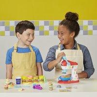 Play-Doh Kitchen Creations Keukenrobot patisserie-Afbeelding 5