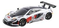 Mondo auto RC McLaren 650S GT3-Vooraanzicht