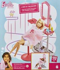 Barbie Salon de coiffure-Détail de l'article