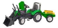 Falk tracteur Lander Z240X avec chargeur frontal-Détail de l'article
