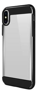 Coque Black Rock Air Robust pour iPhone Xs Max-Côté droit