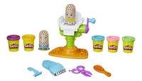 Play-Doh Le coiffeur-Avant