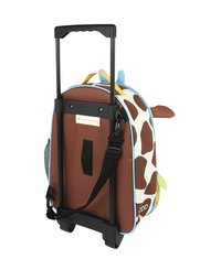Skip*Hop valise souple Zoo Luggage girafe-Arrière
