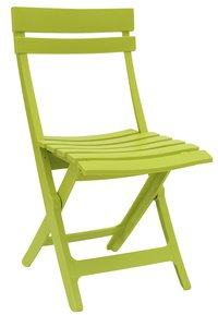 Grosfillex plooistoel Miami groen