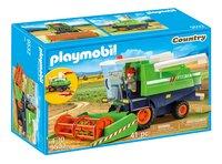 PLAYMOBIL Country 9532 Harvester-commercieel beeld