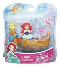 Set de jeu Disney Princess little KinGdom Flots de rêves d'Ariel-Avant