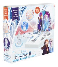 Disney Frozen II Water Bracelet Maker-Linkerzijde