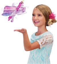 Flying Fairy figuur Royal Flying Unicorn-Afbeelding 1