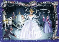 Ravensburger puzzel Assepoester Disney Collector's Edition-Vooraanzicht