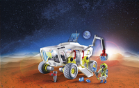 PLAYMOBIL Space 9489 Véhicule de reconnaissance spatiale-Image 1