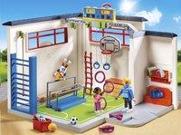 PLAYMOBIL City Life 9454 Sportlokaal-Afbeelding 1