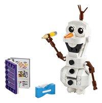 LEGO Disney Frozen 41169 Olaf-Avant