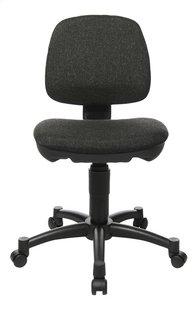 Topstar Bureaustoel Home Chair 10 antraciet-Vooraanzicht