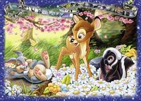 Ravensburger puzzel Disney Bambi Collector's Edition-Vooraanzicht